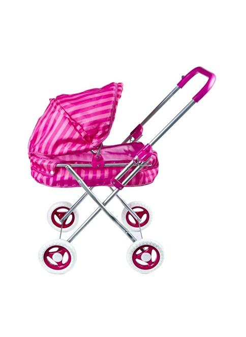 Kanz Kanz Eğlenceli Bebek Arabam 36 Ay+ Renkli